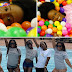 Photos: BBnaija Anto Celebrates 3Oth Birthday In Style As She Is Spotted In Cape Verde With Alex, Khloe, Princess