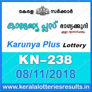 """KeralaLotteriesResults.in, """"kerala lottery result 8 11 2018 karunya plus kn 238"""", karunya plus today result : 8-11-2018 karunya plus lottery kn-238, kerala lottery result 08-11-2018, karunya plus lottery results, kerala lottery result today karunya plus, karunya plus lottery result, kerala lottery result karunya plus today, kerala lottery karunya plus today result, karunya plus kerala lottery result, karunya plus lottery kn.238 results 8-11-2018, karunya plus lottery kn 238, live karunya plus lottery kn-238, karunya plus lottery, kerala lottery today result karunya plus, karunya plus lottery (kn-238) 08/11/2018, today karunya plus lottery result, karunya plus lottery today result, karunya plus lottery results today, today kerala lottery result karunya plus, kerala lottery results today karunya plus 8 11 18, karunya plus lottery today, today lottery result karunya plus 8-11-18, karunya plus lottery result today 8.11.2018, kerala lottery result live, kerala lottery bumper result, kerala lottery result yesterday, kerala lottery result today, kerala online lottery results, kerala lottery draw, kerala lottery results, kerala state lottery today, kerala lottare, kerala lottery result, lottery today, kerala lottery today draw result, kerala lottery online purchase, kerala lottery, kl result,  yesterday lottery results, lotteries results, keralalotteries, kerala lottery, keralalotteryresult, kerala lottery result, kerala lottery result live, kerala lottery today, kerala lottery result today, kerala lottery results today, today kerala lottery result, kerala lottery ticket pictures, kerala samsthana bhagyakuri"""