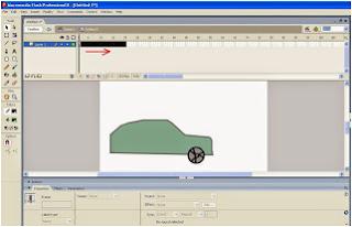 Belajar Cara Membuat Animasi