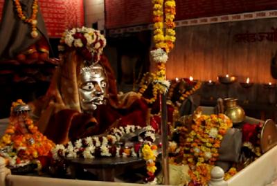 Mankameshwar-Mandir