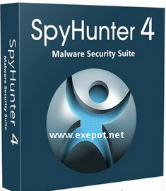 SpyHunter Free Download Full Version