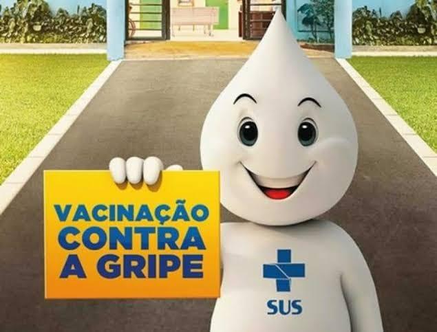 Senador Canedo: Vacinação contra influenza está disponível em 17 Unidades de saúde