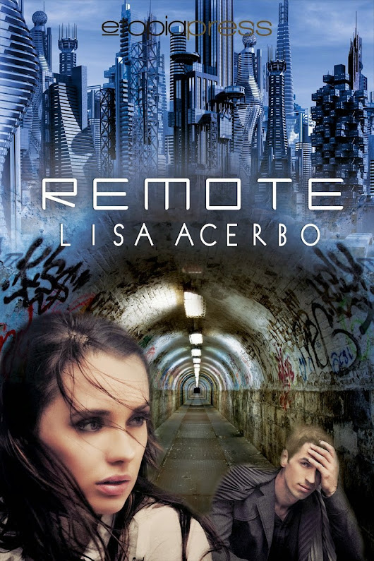#Review: REMOTE by Lisa Acerbo