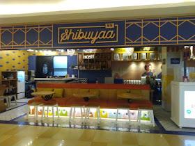 Shibuyaa Japanese Express Semarang