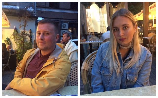 Riga Nightlife