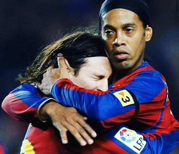 Les anciens coéquipiers de Lionel Messi au FC Barcelone réagissent, car eux aussi ont été signé avec le Paris Saint Germain (PSG)