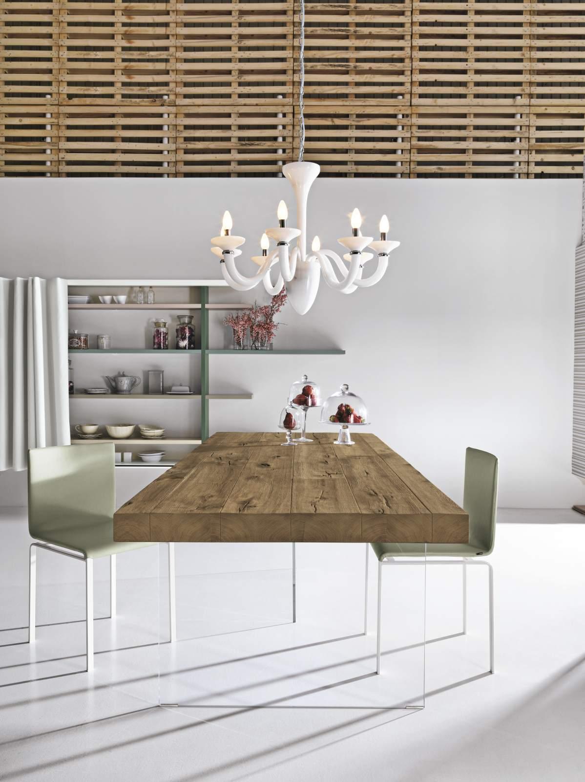 Seaseight Design Blog: FOCUS ON // LAGO — TAVOLO AIR