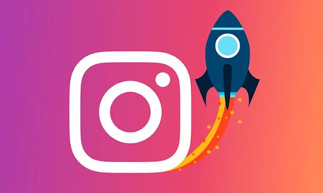 Download Instagram Rocket Mod Apk 2020