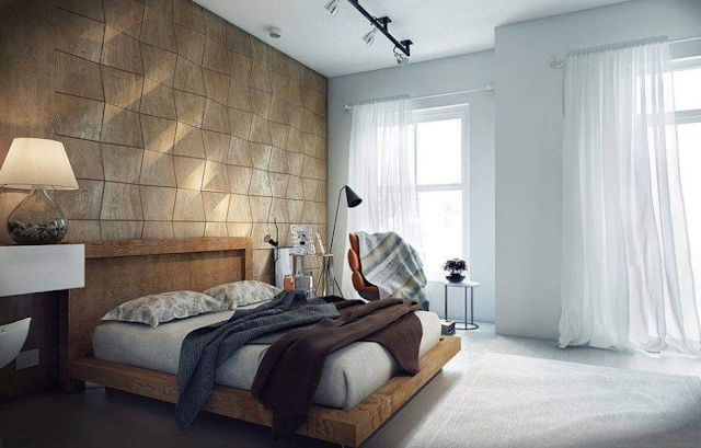 BEST WOOD WALL IDEAS - WOOD ACCESS INTERIORS