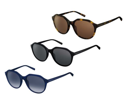 Une lunette de soleil qui suit la mode. Ce modèle de forme pantos est  fabriqué à partir d un matériau haut de gamme qu est l acétate. be8d6548468a