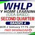 WHLP GRADE 4 WEEK 2 Q2