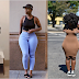 Checkout The Hips Transformation On This Lady That Everyone Is Talking About