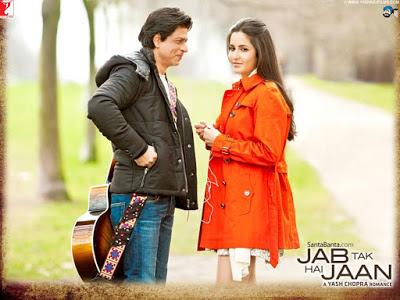 Download Lagu Jab Tak Hai Jaan Lengkap Full Album
