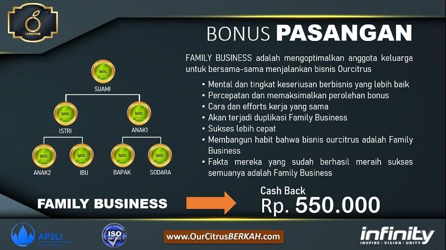 13.Marketing Plan Ourcitrus