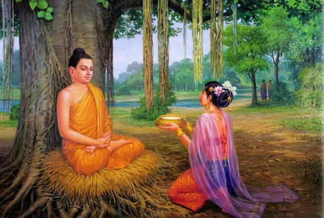 Đạo Phật Nguyên Thủy - Kinh Tăng Chi Bộ - Bố thí