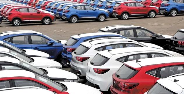 صادرات قطاع السيارات يسجل ارتفاعا بنسبة 25,5 في المائة حتى غشت الماضي