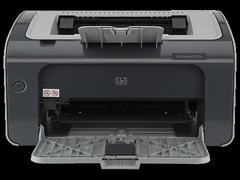 driver stampante hp laserjet p1102w