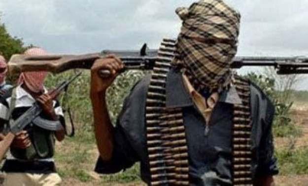 Amotekun officer shot dead in Oyo