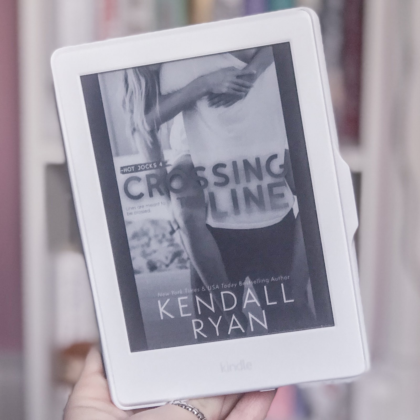 Kendall Ryan Recent Reads