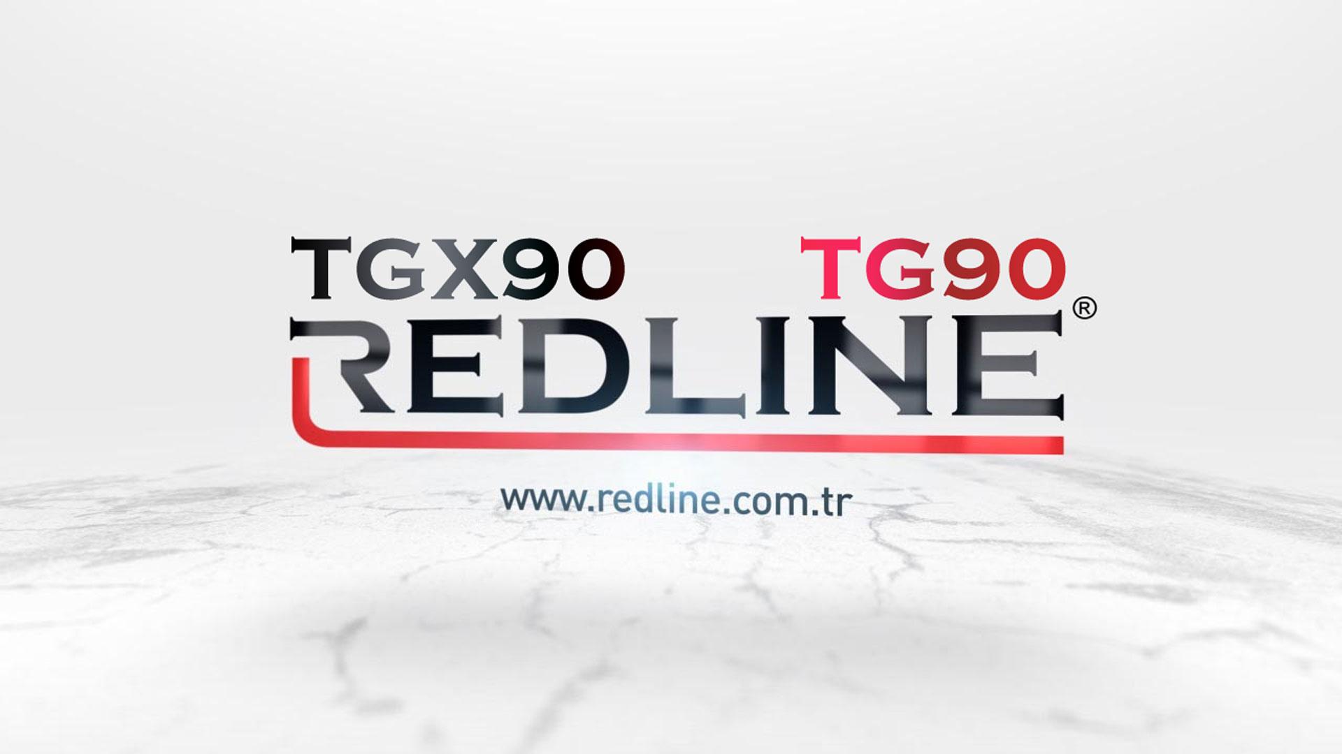 Download Software Redline TG 90 Full HD TGX90 Firmware Receiver