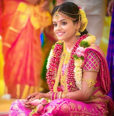 singer-Bhargavi-wedding