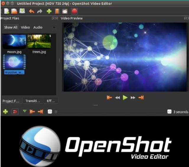 تحميل برنامج مونتاج فيديو سهل الاستعمال Lightworks بالعربى مجاني للكمبيوتر