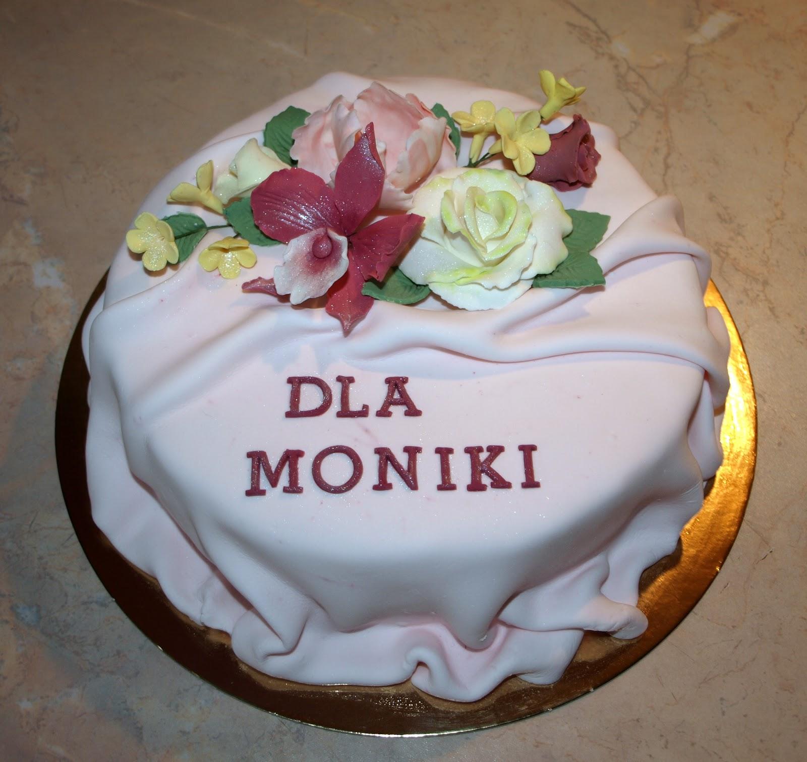 Torty Sylwii Tort Na Dzień Kobiet