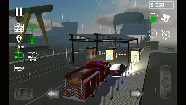 #fireenginesimulator #skisosoft #gameplay #gamereview #official