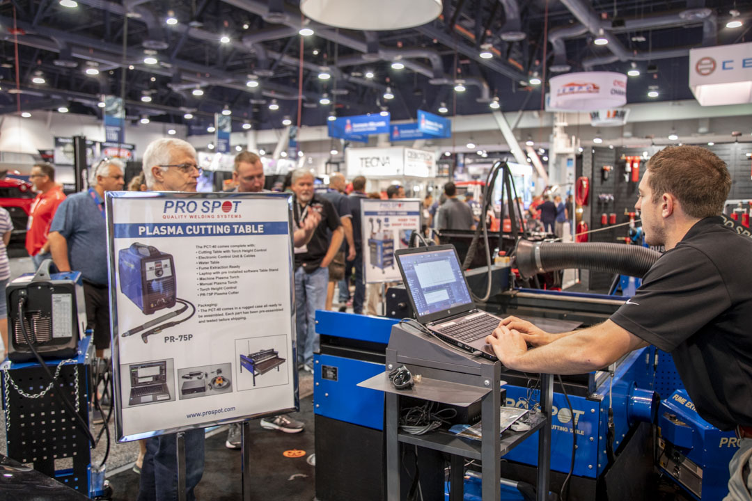 The New i4s Will Change the Way You Weld | Pro Spot Welding