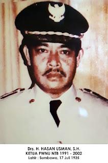 Warga NU Berduka, Ketua PWNU NTB Periode 1991-2002 Meninggal Dunia