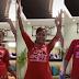 Mommy D Todo Hataw Sa Kanyang TIKTOK Video Kasama Ang Kanyang Apo