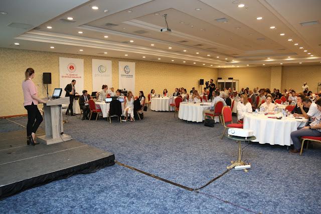 Karbon Piyasaları Paydaş Toplantıları