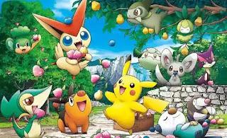 Download Game Kumpulan Pokemon GBA Original Version untuk Android dan PC
