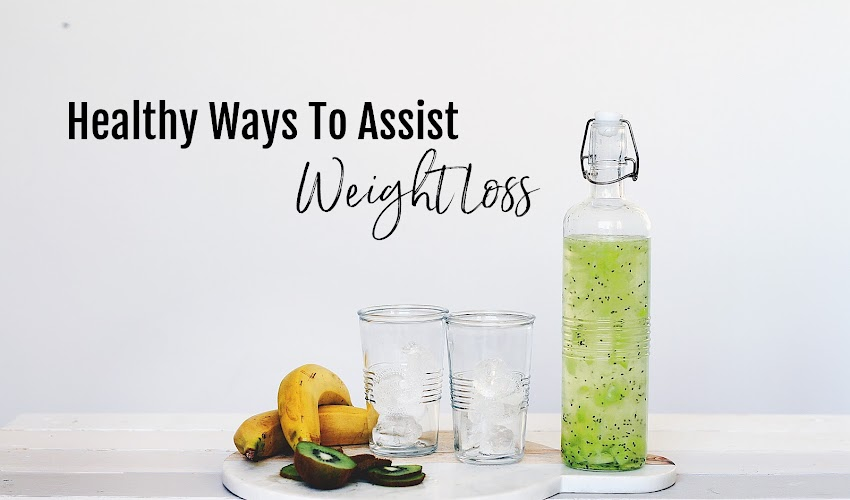AD: Healthy ways To Assist with Weight Loss