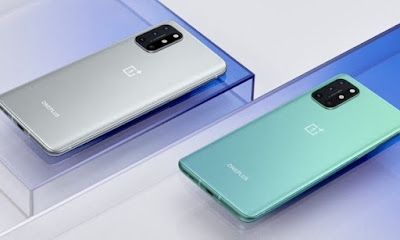 OnePlus 8T launched in India;  Slightly better than OnePlus 8 and slightly more expensive
