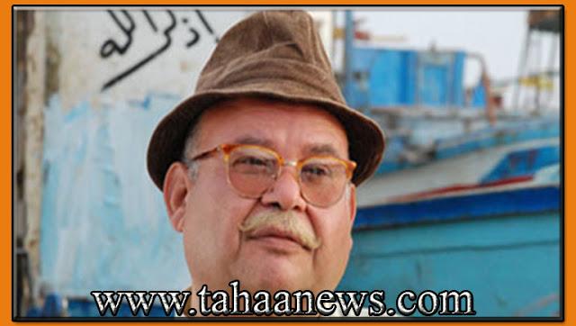 ماذا قال علاء زينهم بعد وقفة عن العمل وأحالته للتحقيق؟