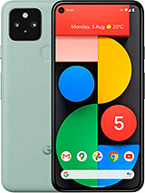 Google Pixel 5 Price and Release Date
