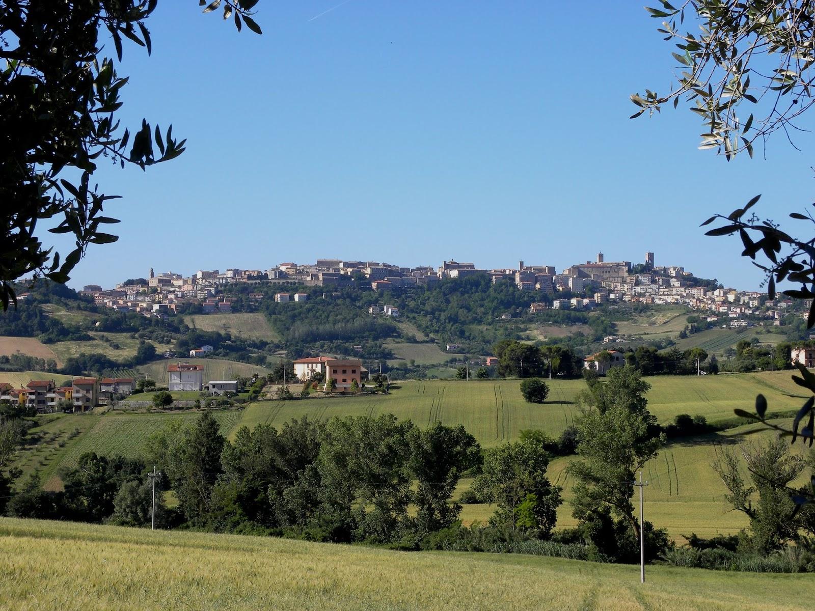Trekking urbano alla scoperta delle bellezze e dei segreti di Osimo ( AN )  ( 1 di 2 ) - THE MARCHE EXPERIENCE