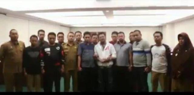Video Camat Dukung Jokowi-Maruf, Suryo Prabowo: Lawan Dengan Coblos 02