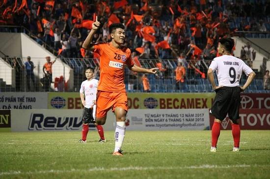 Đức Chinh - cầu thủ U23 Việt Nam vẫn chưa phát huy hết tài năng