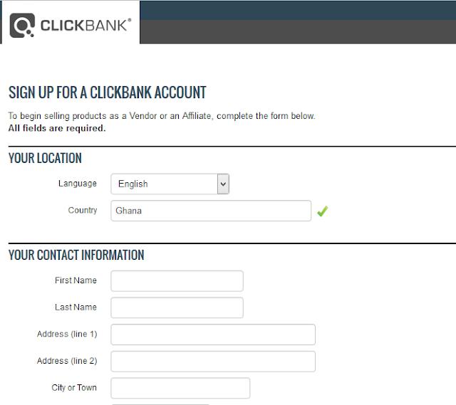 Make Money From Clickbank Marketplace Using Facebook