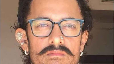 'ठग्स ऑफ हिन्दोस्तां' के लिए आमिर खान ने नाक-कान छिदवाया है। आमिर खान के साथ अमिताभ बच्चन, फातिमा सना शेख और कटरीना कैफ माल्टा में शूटिंग कर रहे हैं।