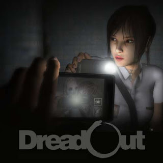 Dreadout Game For PC Full Version