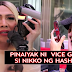 Vice Ganda Gets Back on Pranking Hashtag Member  Nikko Natividad