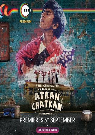 Atkan Chatkan 2020 WEB-DL 300MB Hindi 480p Watch Online Full Movie Download bolly4u