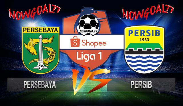 Prediksi Persebaya VS Persib 6 Juli 2019