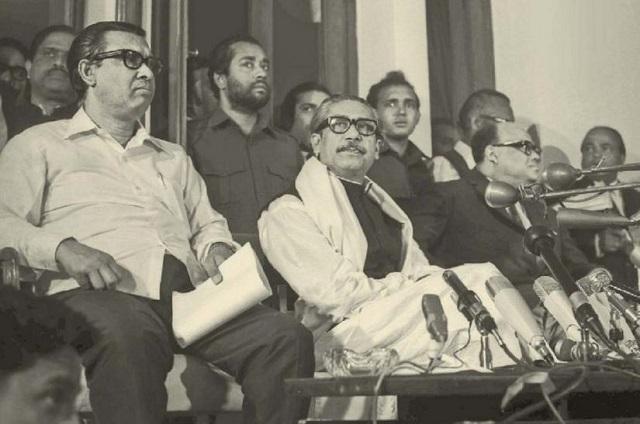 Tajuddin Ahmad, Bangladesh's First Prime Minister