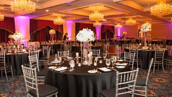 Hershey Wedding Venues