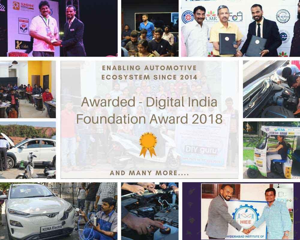 DIYguru Awards
