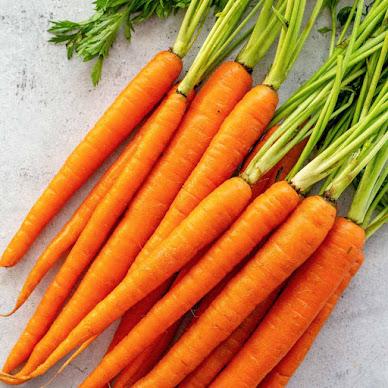 Cà rốt có nhiều công dụng trong việc hỗ trợ chống lại các loại bệnh ung thư